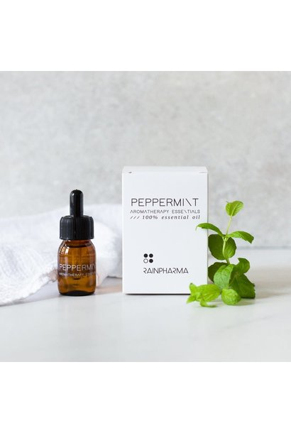 Essentials Oil Peppermint