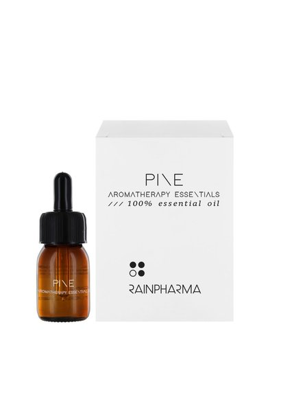 Essentials Oil Pine