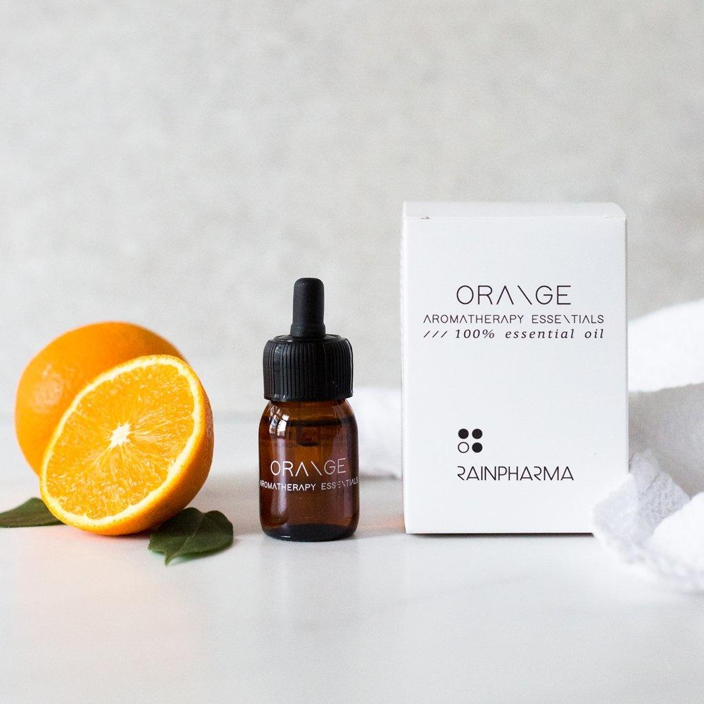Essential Oil Orange-1