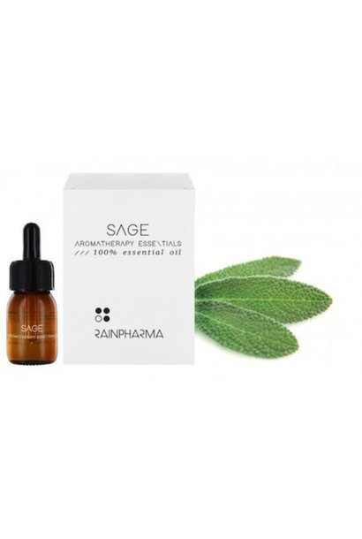 Essential Oil Sage