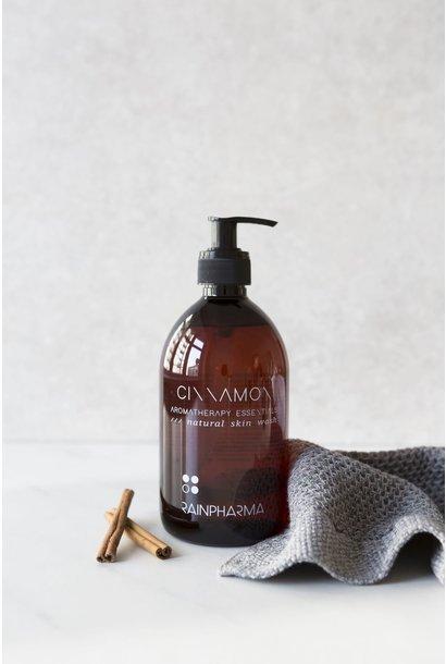 Skin Wash Cinnamon
