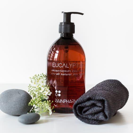 Skin Wash Eucalyptus-1