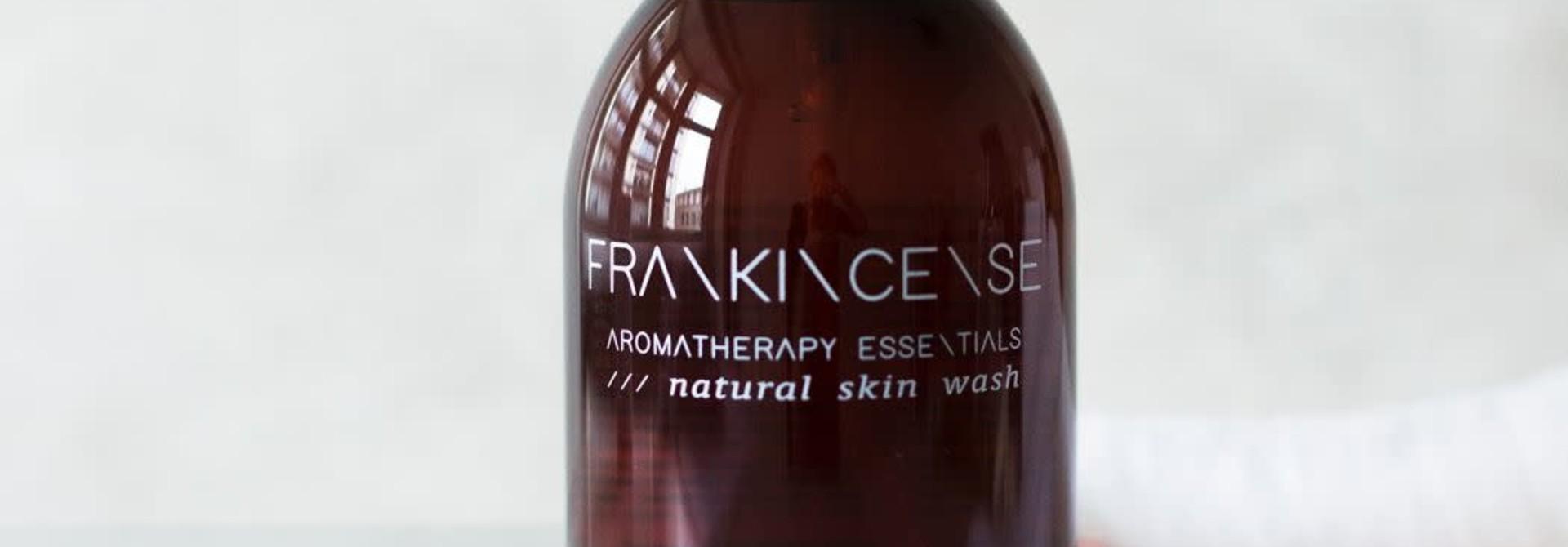 Skin Wash Frankincense
