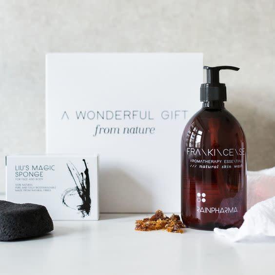 Skin Wash Frankincense-2