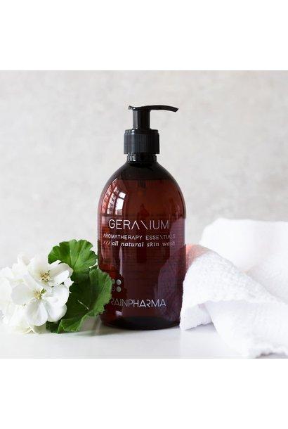 Skin Wash Geranium