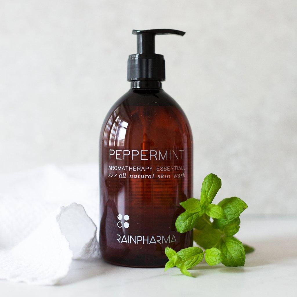 Skin Wash Peppermint-1