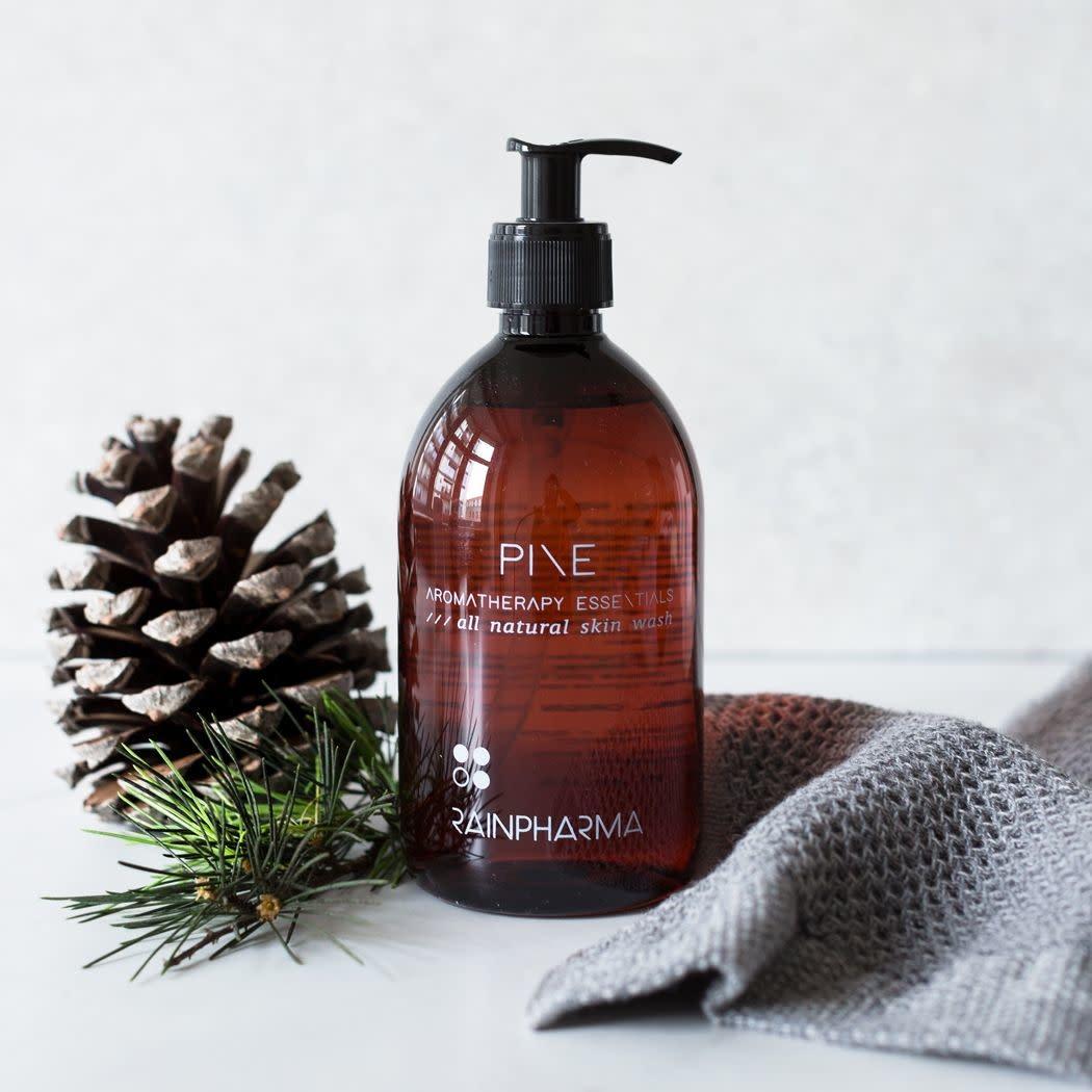 Skin Wash Pine Shower Gel-3