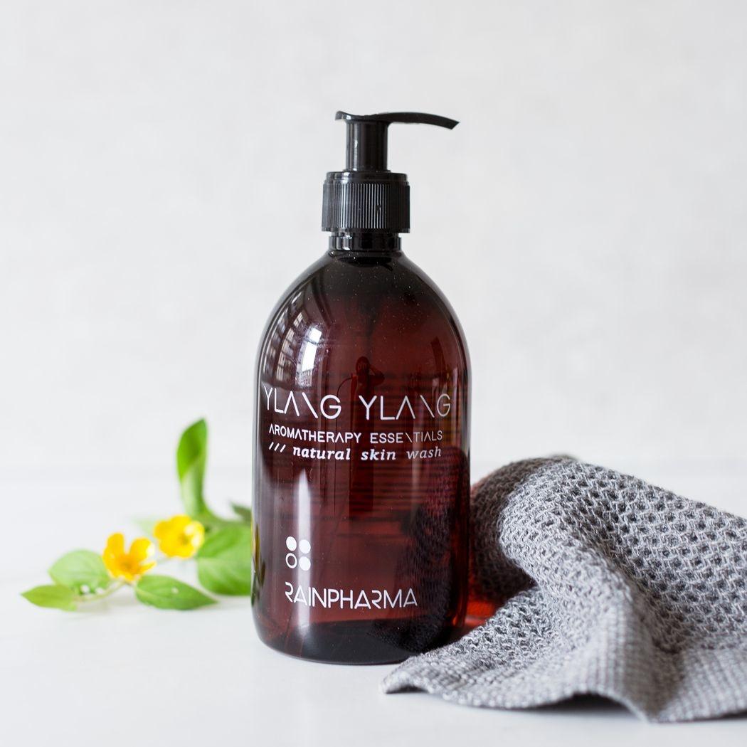 Skin Wash Ylang Ylang-1
