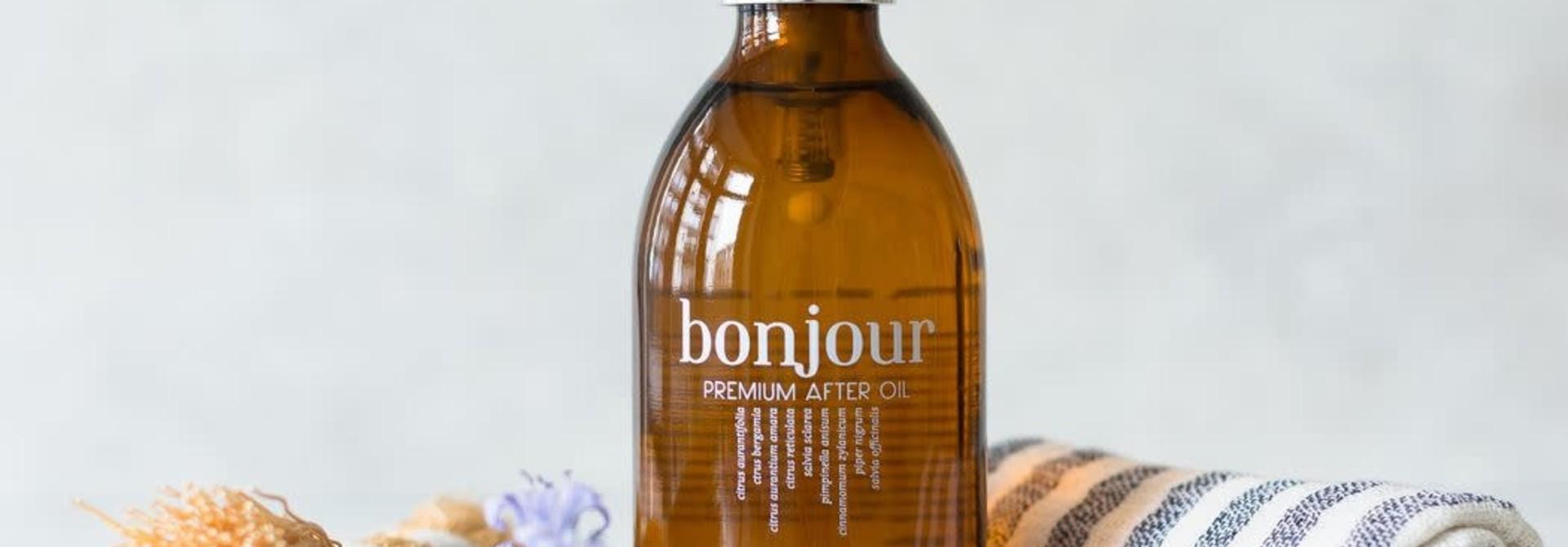 Bonjour Premium After Oil