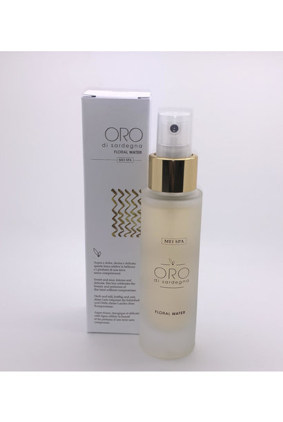 ORO Floral Water