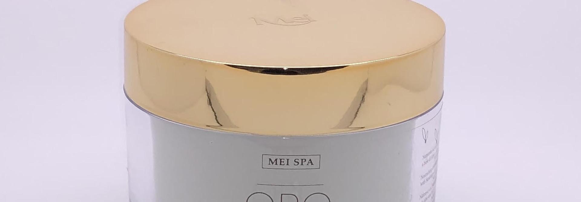 ORO Luxe Voedende Body Cream