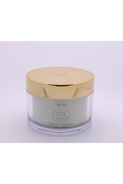 ORO Luxe Voedende Body Cream