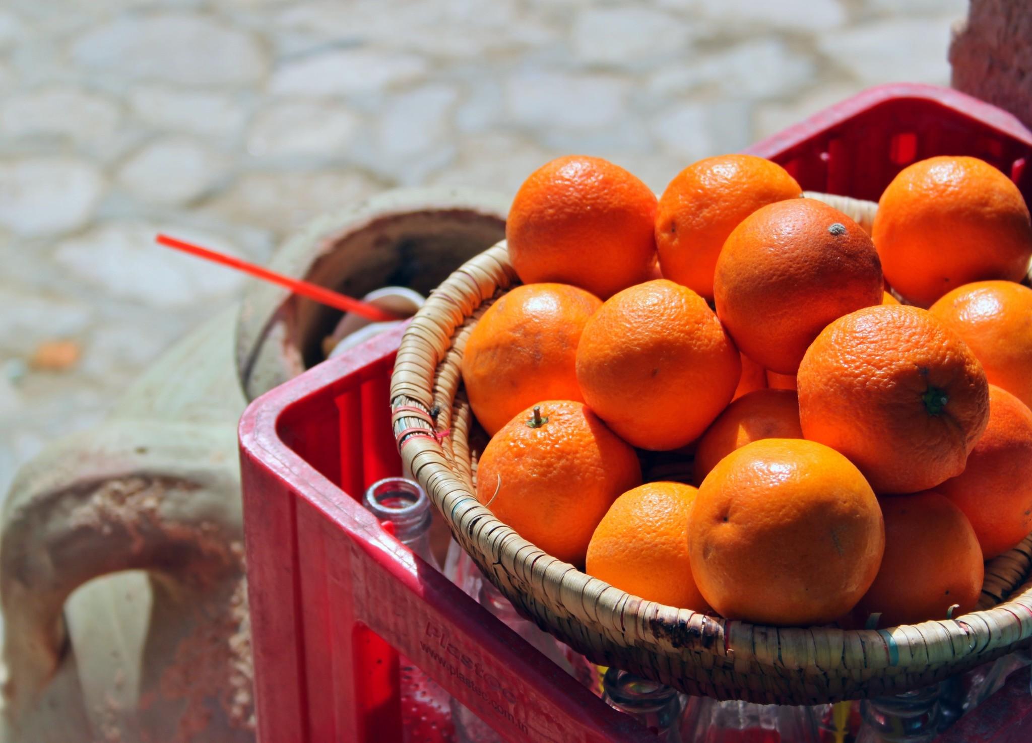 Mei SPA Shower Gel - Orange & Mandarino - Douchegel - Sinaasappel & Mandarijn-2