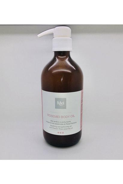 RoseMEI Body Oil