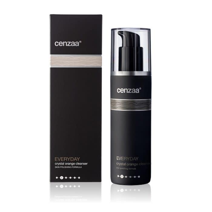 Cenzaa Crystal Orange Cleanser-1