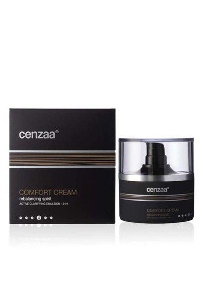 Cenzaa Comfort Cream - Rebalancing Spirit
