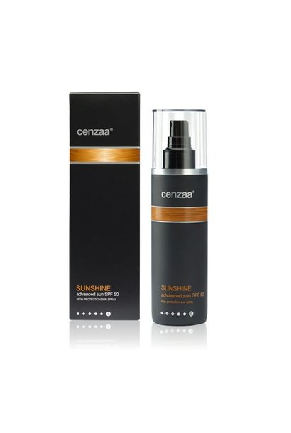 Cenzaa Advanced Sun SPF50