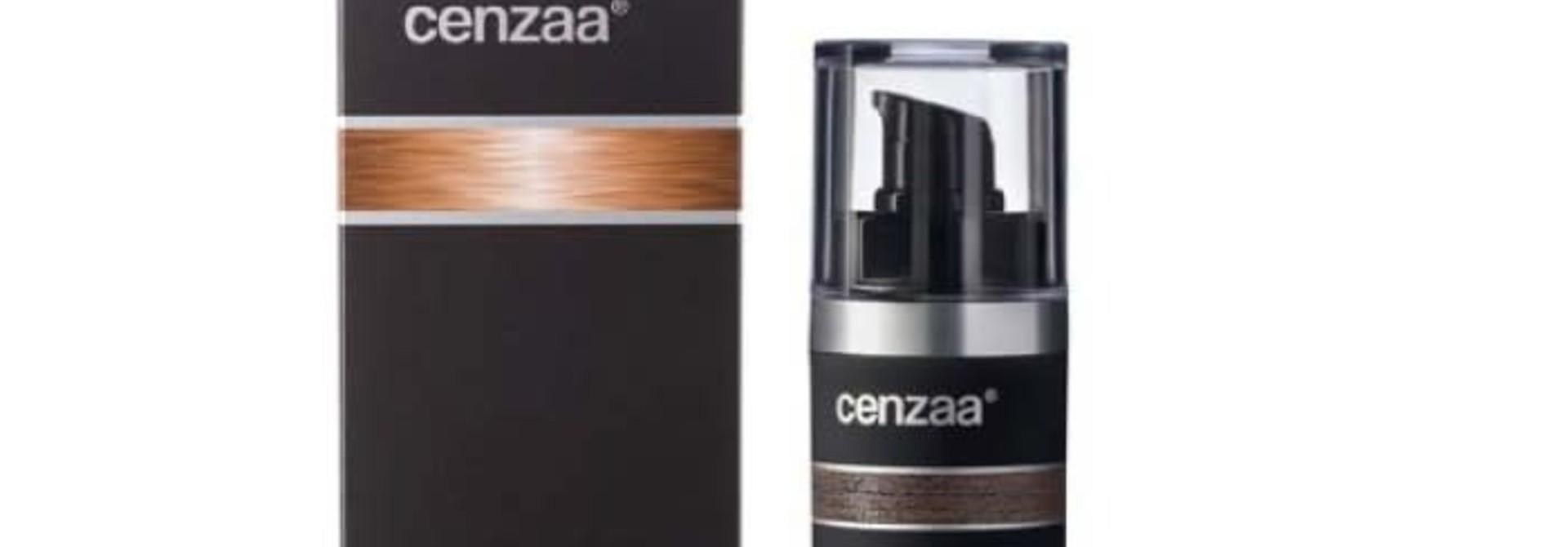 Cenzaa Lovely Radiance BB-Cream - warm bronze