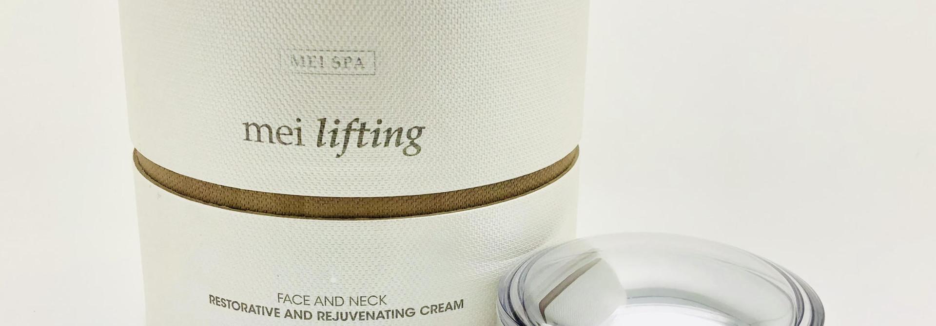 MEI Lifting Cream