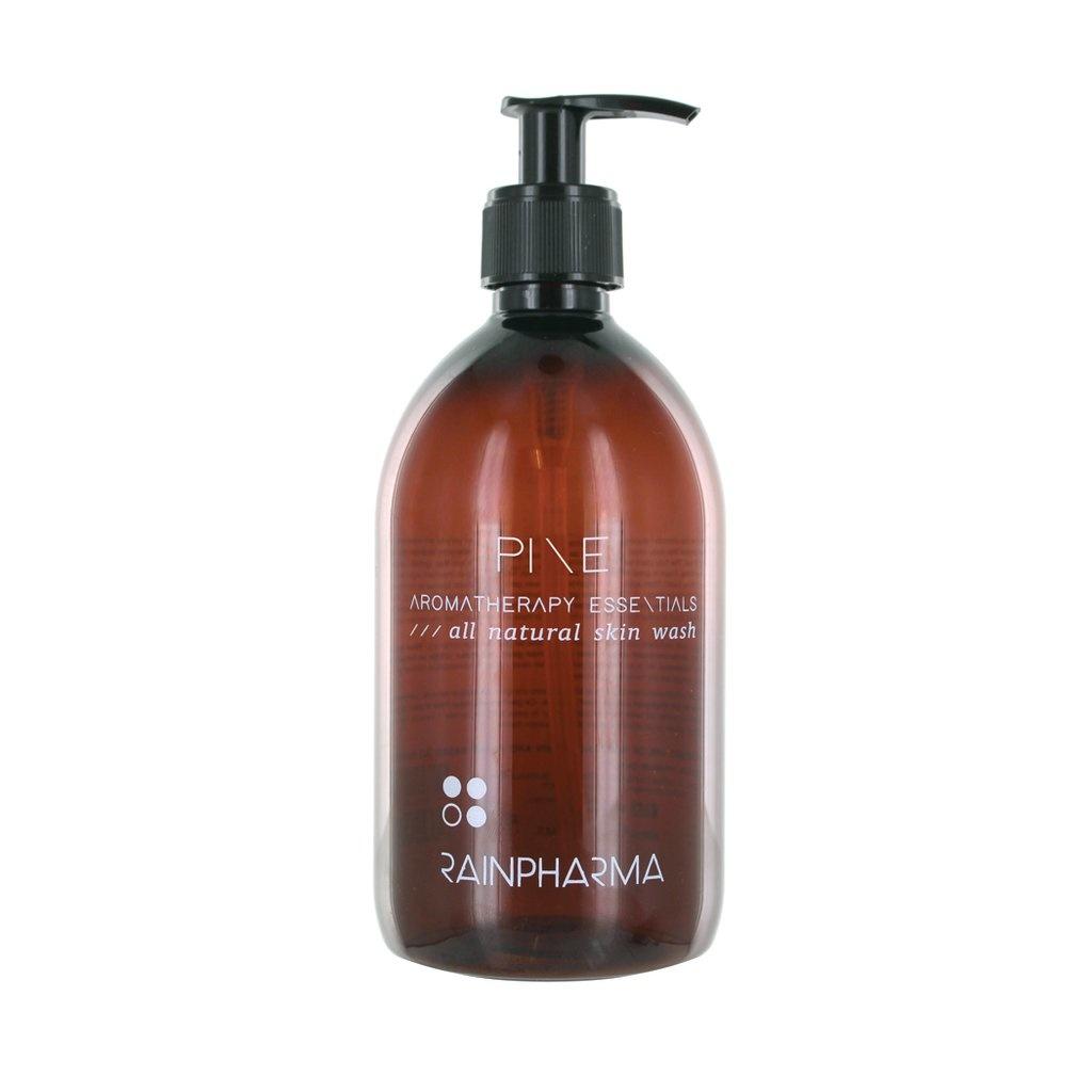 Skin Wash Pine Shower Gel-1