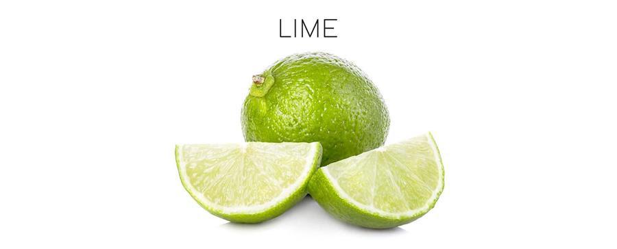 Limoen Aromatherapie
