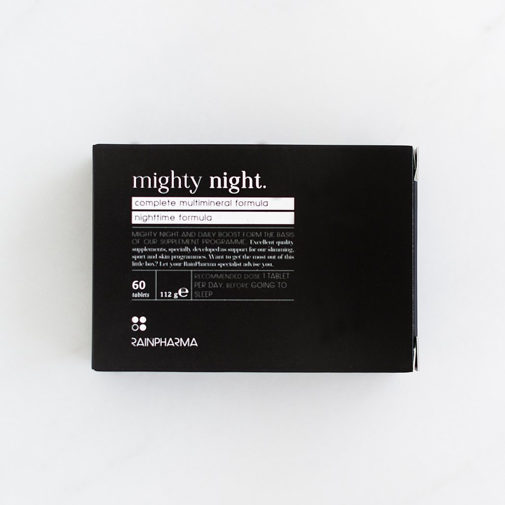 Mighty Night voedingssupplement