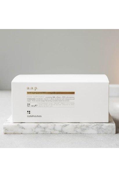 A.A.P. Anti-Aging Powder