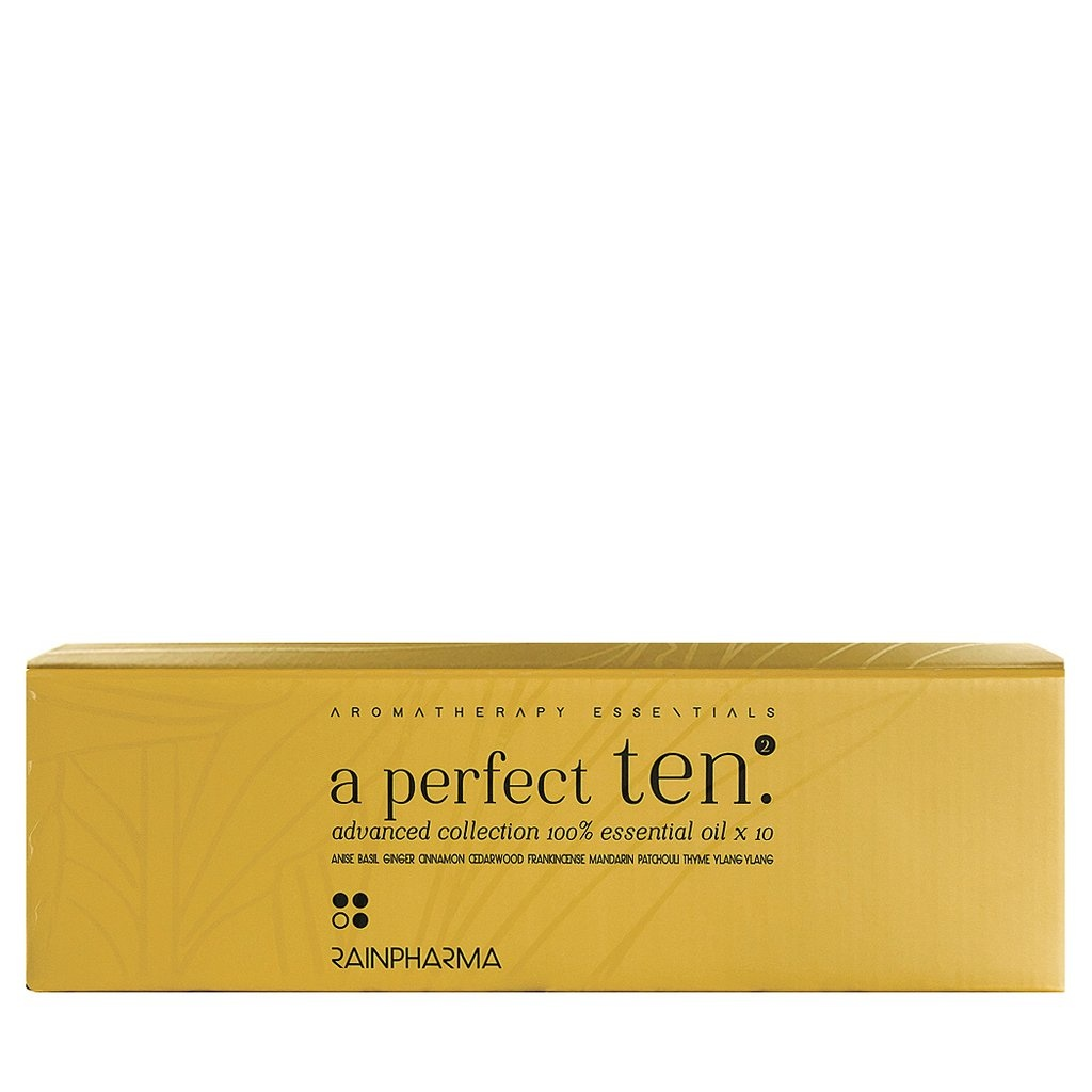 A PERFECT TEN SKIN WASH - ADVANCED COLLECTION 2-2