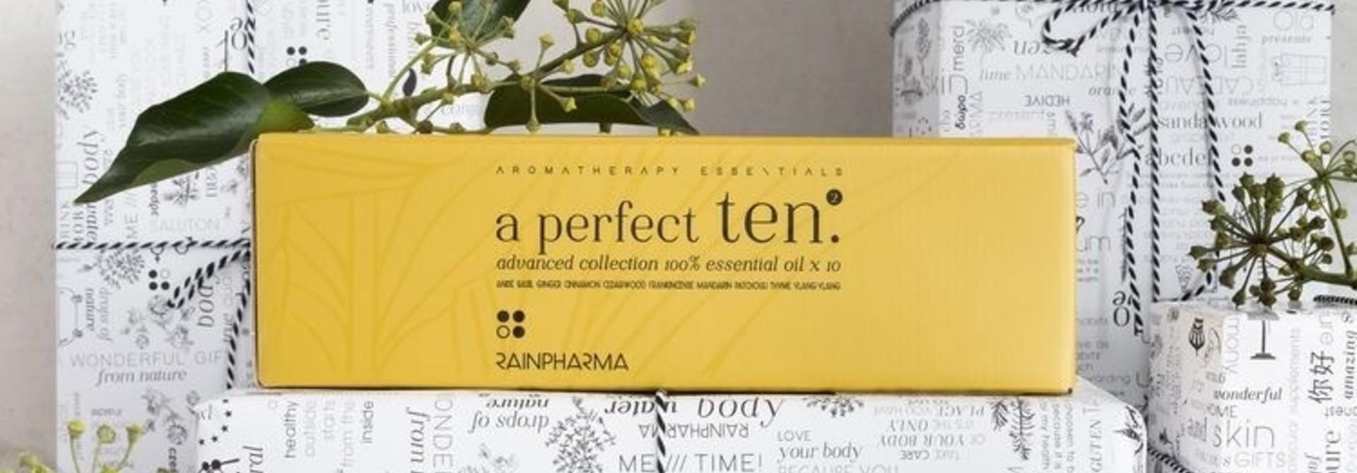 Geschenkset A Perfect Ten Skinwash - ADVANCED COLLECTION 2