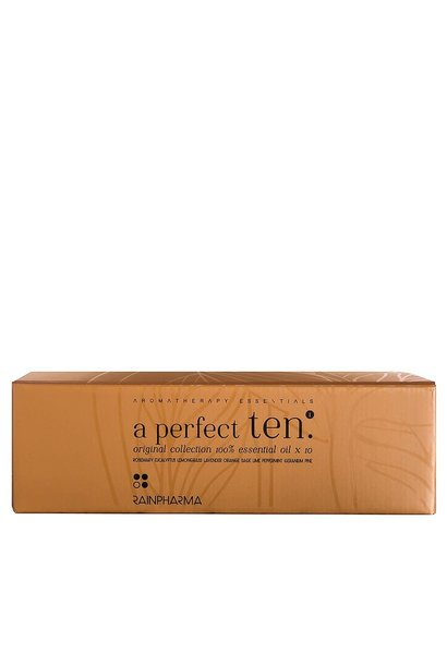 A Perfect Ten Essential Oil - Original Collection 1