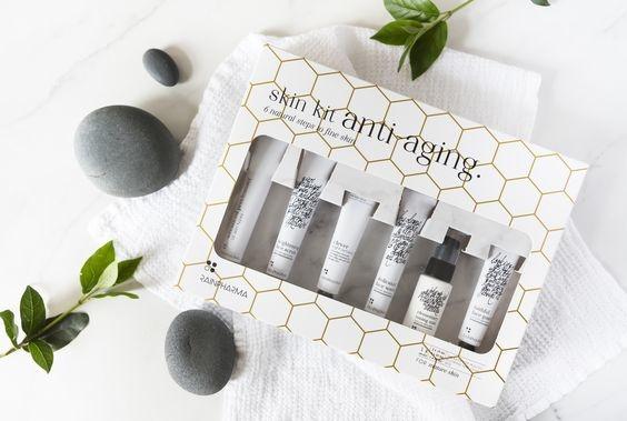 Skin Kit Anti-Aging