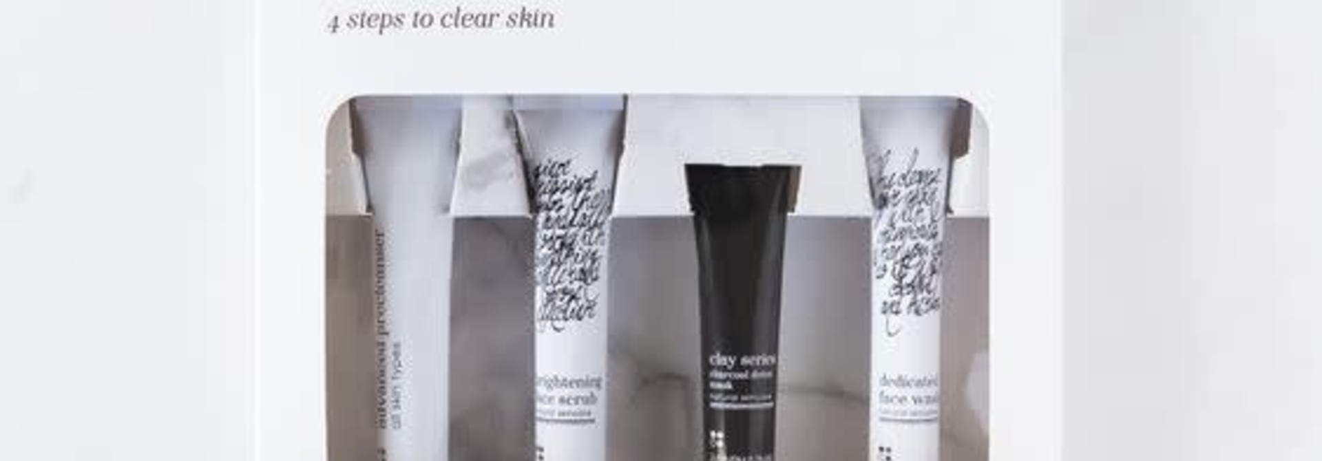 Skin Kit - START to CLEANSE