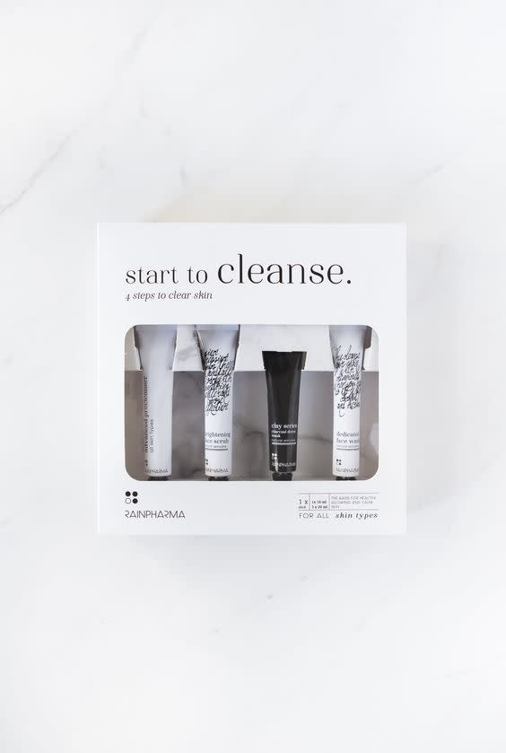 Skin Kit - START to CLEANSE-1