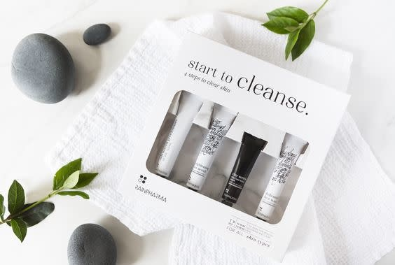 Skin Kit - START to CLEANSE-2