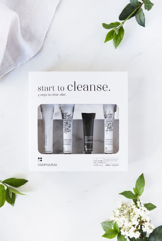 Skin Kit - START to CLEANSE-3