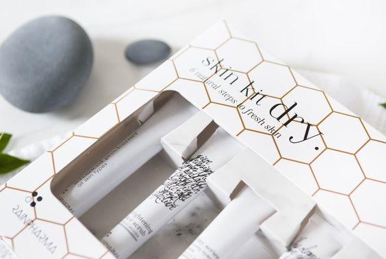 Skin Kit DRY