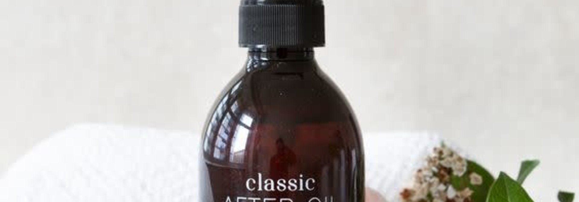 Classic - After Oil