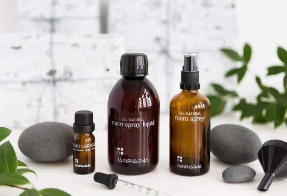 Home Fragrance Lab-3