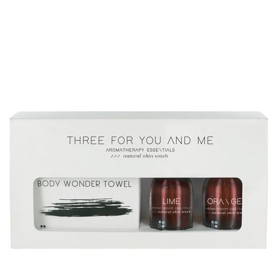 Three For You and Me-1