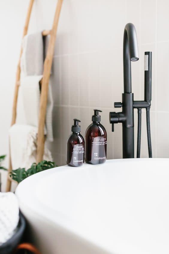 Bathroom Treasures natural body care essentials-2