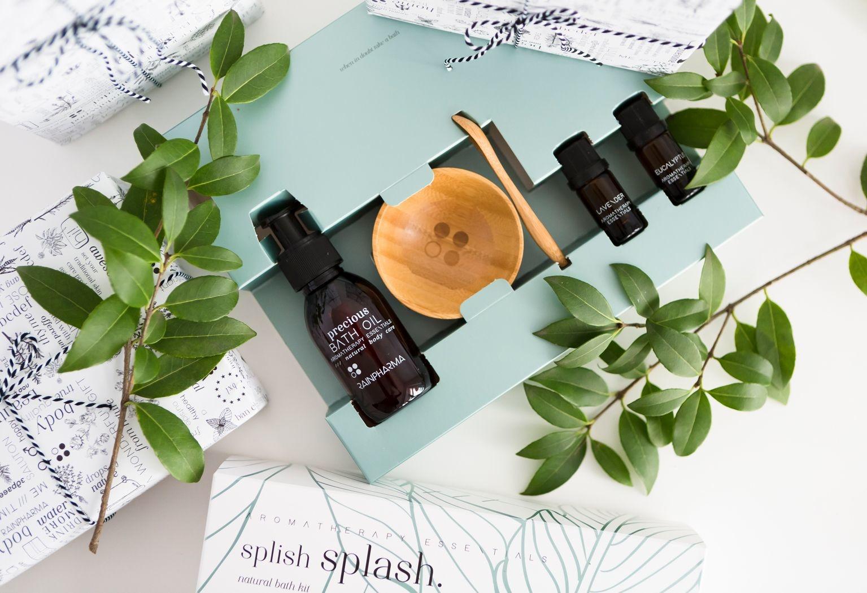 Splish Splash natuurlijke badolie-4