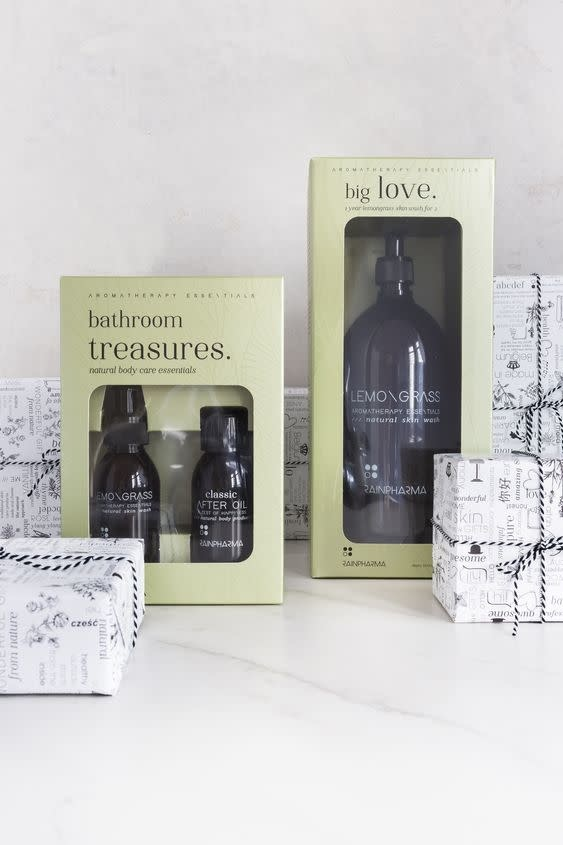 BIG Love LemonGrass - douchegel voor twee-2