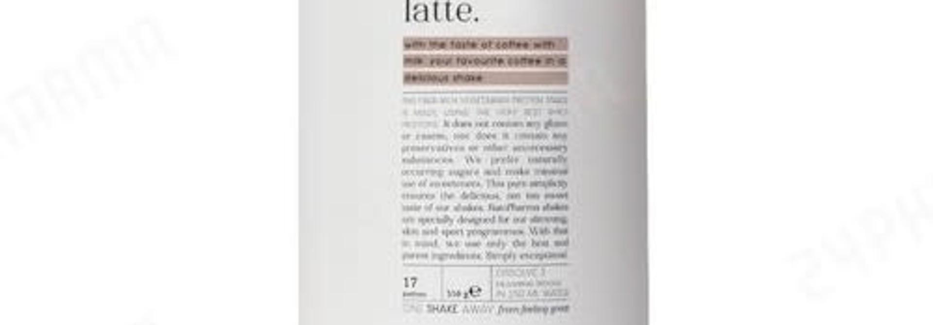 Caffè Latte - Eiwitshake