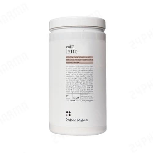 Caffè Latte - Eiwitshake-1