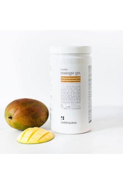 Exotic Mango Eiwitshake