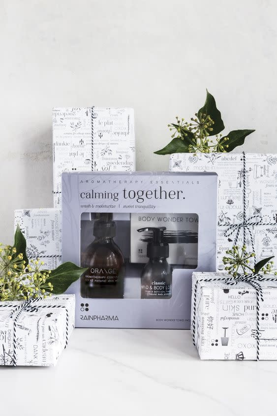 Calming Together Aromatherapy Essentials-1