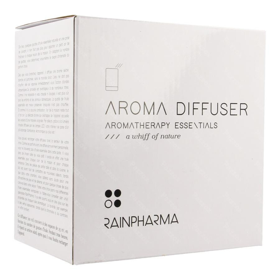 Aroma Diffuser Luxe-4