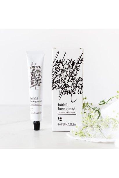 Faithful Face Guard | natural skincare