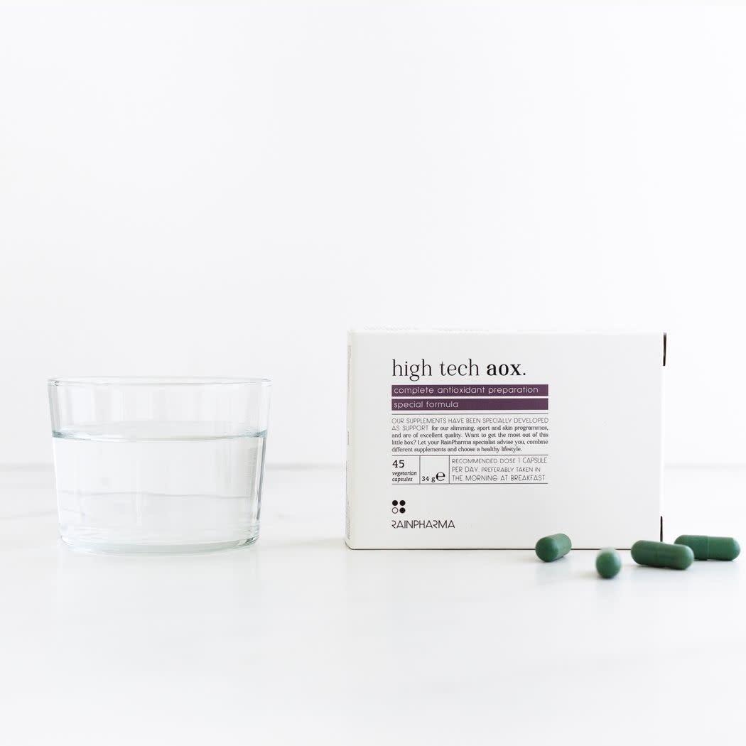 Antioxidant High Tech OAX