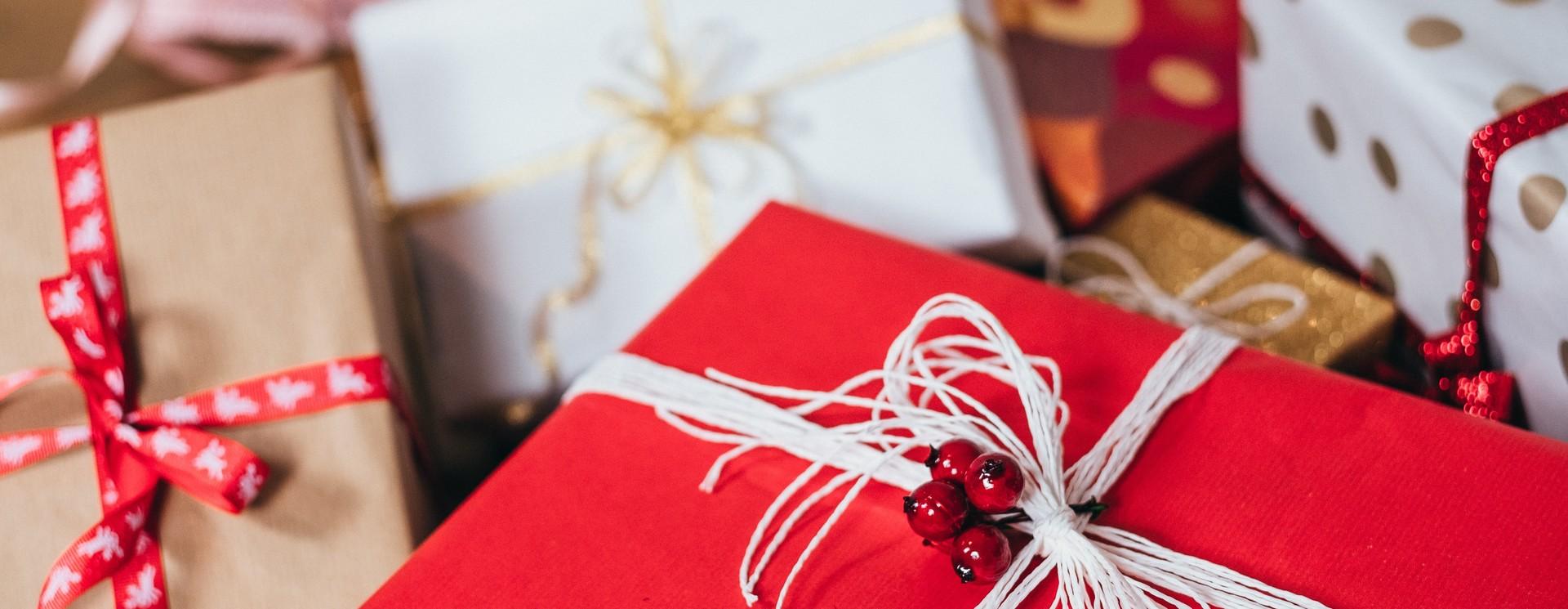 Geschenkenboxen